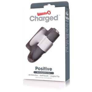 CHARGED™ POSITIVE™ VIBE