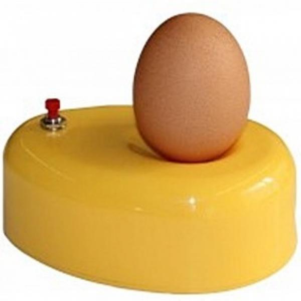 Aparat special pentru verificat ouale ovoscop