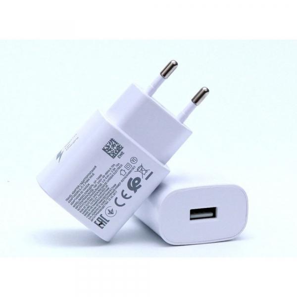 Incarcator retea, cablu micro USB, cu incarcare rapida
