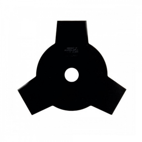 Disc circular 3 lame special pentru motocoasa