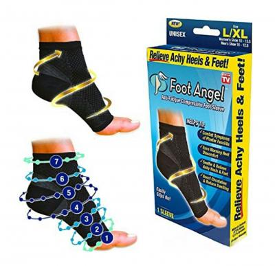 Compresa pentru picior anti oboseala Foot Angel