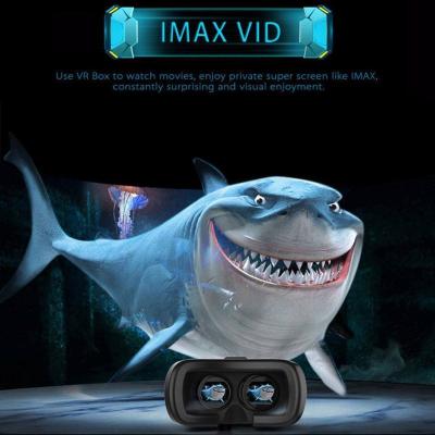 Ochelari realitate virtuala 3D VR CASE 360 grade