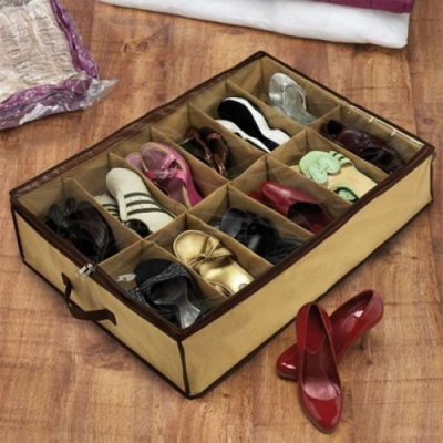 Sertar pentru depozitare incaltaminte Shoes Under