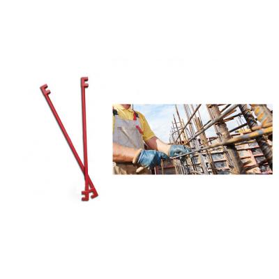 Set 2 chei specialefierar-betonist cu 2 capete 6-8-10mm