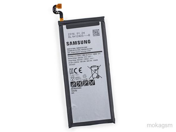 Acumulator Samsung Galaxy S7 g930f EB-BG930 Original, GH43-04574C