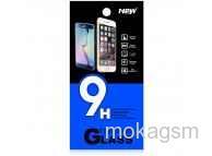 Folie Protectie ecran antisoc Samsung Galaxy ALPHA G850 Tempered Glass Blister
