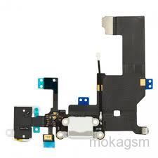 Mufa incarcare, flex incarcare, conector incarcare,  microfon, Apple iPhone 5s
