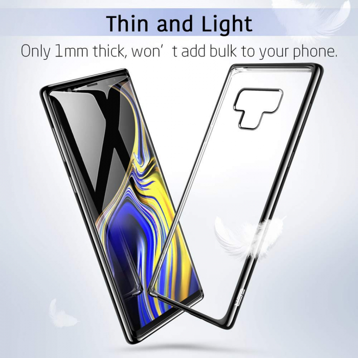 Husa TPU Transparent ESR pentru Samsung Galaxy Note 9
