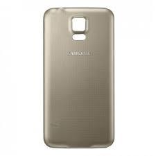 Capac baterie Samsung galaxy S5 NEO G903F GOLD AURIU 37898A