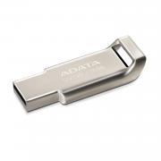 stick USB Flash Drive ADATA 8Gb, UV130, USB2.0 golden