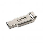 stick USB Flash Drive ADATA 16Gb, UV130 ,USB2.0 golden