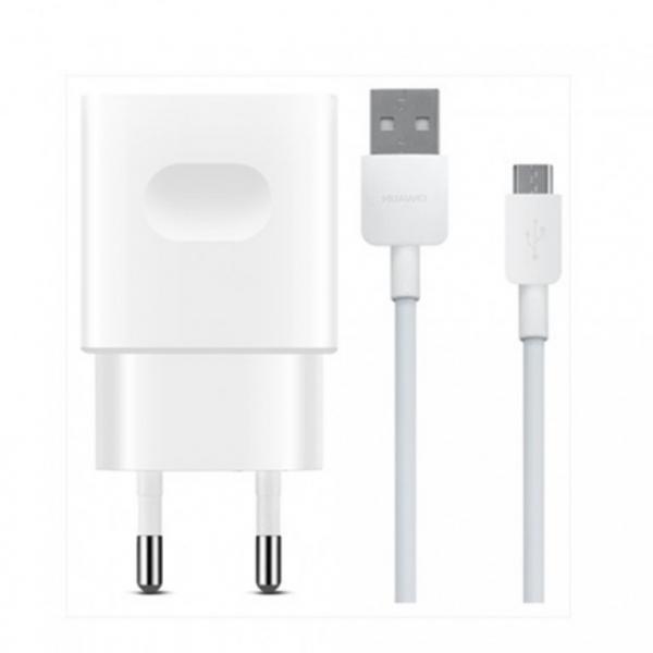 Incarcator retea Huawei AP32 White 2000 mAh (9V), USB 2.0, incarcare rapida,