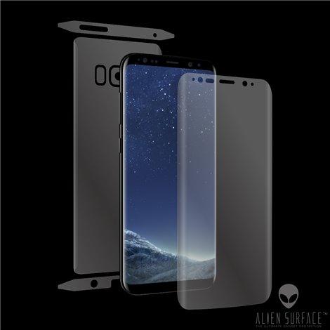 Folie Protectie Alien Surface HD Samsung Galaxy S8