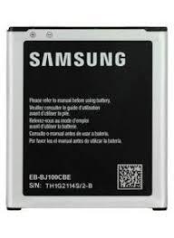 Acumulator Samsung Galaxy J1 J100h Bulk, GH43-04560A
