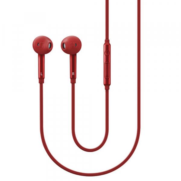 Casti stereo Samsung EO-EG920BREGWW, Red (Cod Produs:)