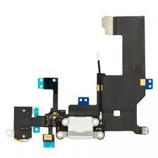 Mufa incarcare, flex incarcare, conector incarcare,  microfon, Apple iPhone 5