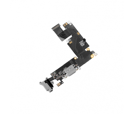 Mufa incarcare, flex incarcare, conector incarcare, microfon, iPhone 6 plus