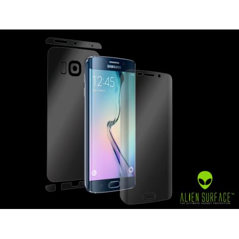 Folie Protectie Alien Surface HD Samsung GALAXY S6 Edge G925F