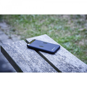 Baterie externa cu incarcare Wireless 4Smarts, 5000mAh