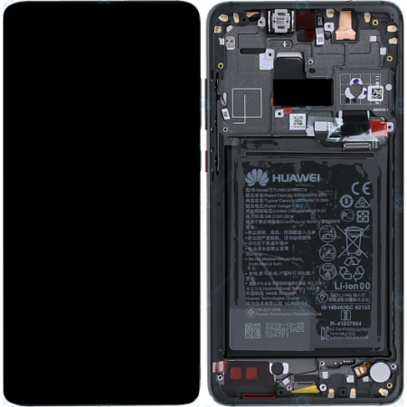 Ecran Display Huawei Mate 20 Pro Negru Original