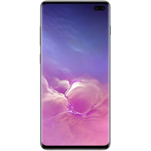 Telefon mobil Samsung Galaxy S10+, Dual SIM, 128GB, 8GB RAM, 4G, Black
