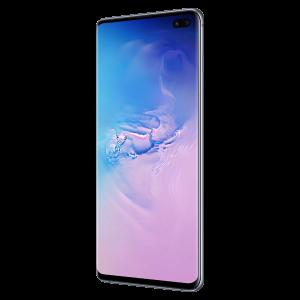 Telefon mobil Samsung Galaxy S10+ Plus, Dual SIM, 128GB, 8GB RAM, 4G, Prism Blue