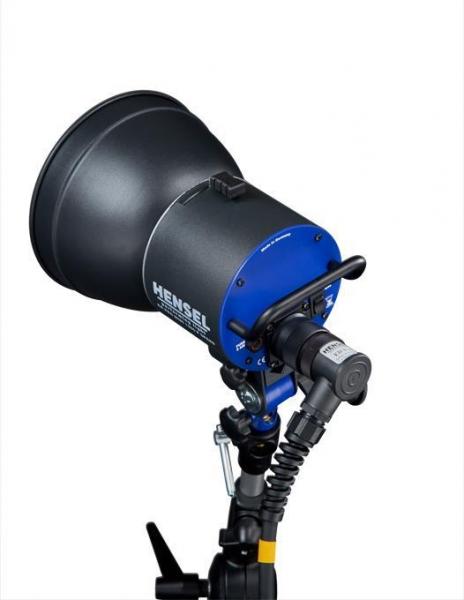 Hensel EH Pro Mini Speed Porty 1200W blitz