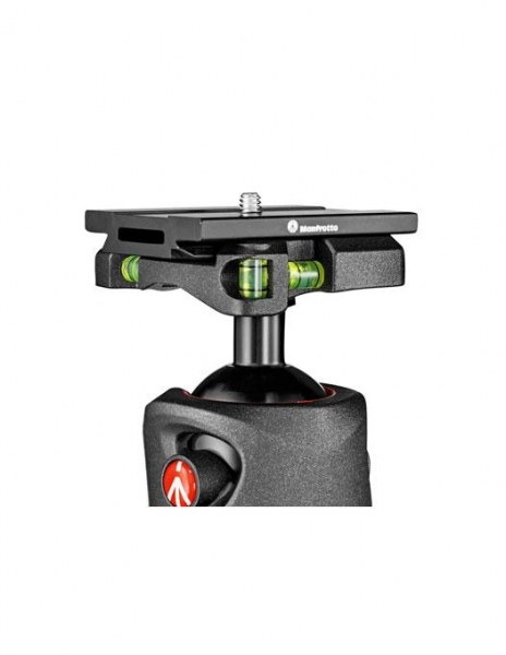 Manfrotto XPRO cap bila cu Top Lock