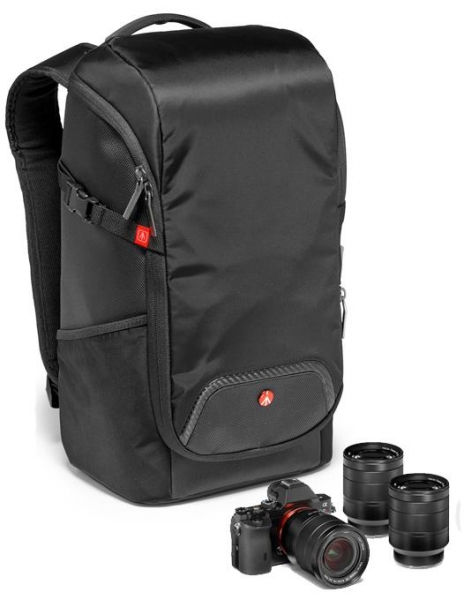 Manfrotto Advanced Compact rucsac foto