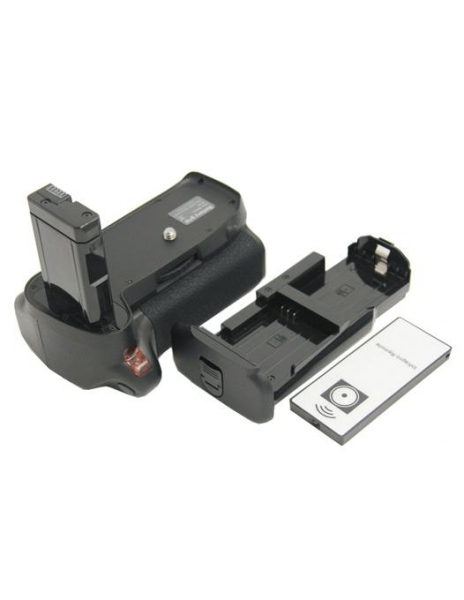 Digital Power grip cu telecomanda pentru Nikon D3400