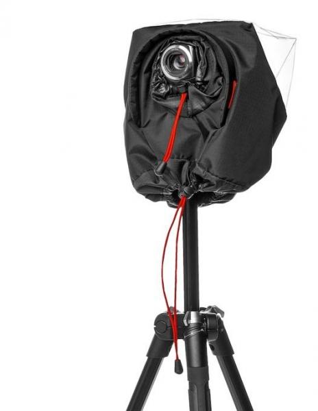 Manfrotto Husa Pro Light CRC-17 pentru CSC,GH4,XC10