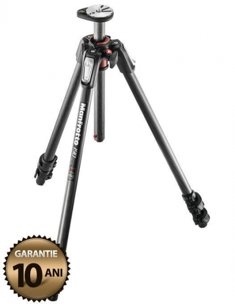 Manfrotto MT190CXPRO3 trepied foto carbon