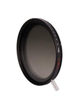 Genus filtru ND Fader 77mm