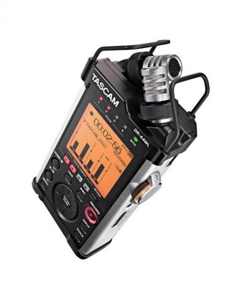 Tascam DR-44WL Recorder digital portabil cu WI-FI