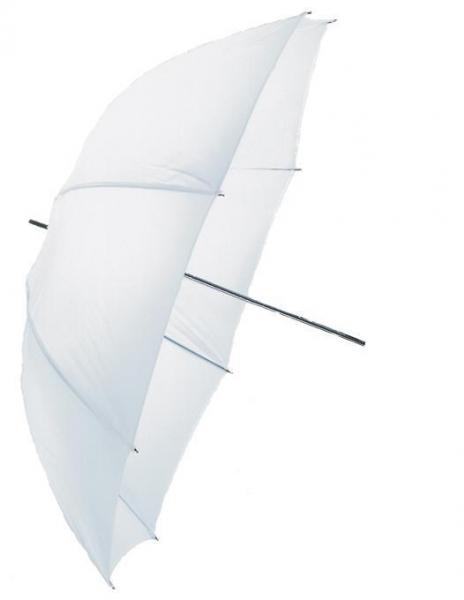 Hensel 103HE umbrela translucenta 105 cm