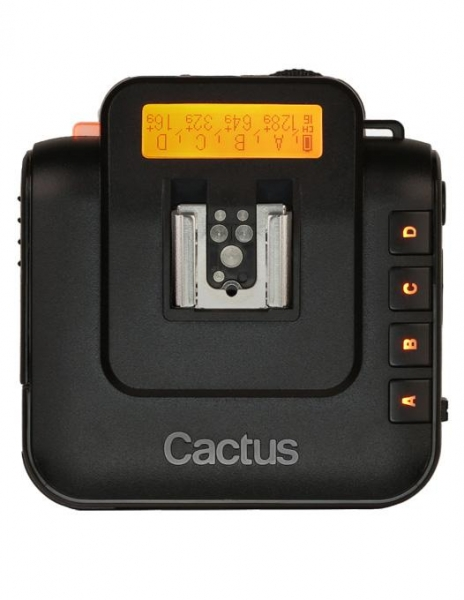Cactus V6 declansator wireless receiver -transmitter