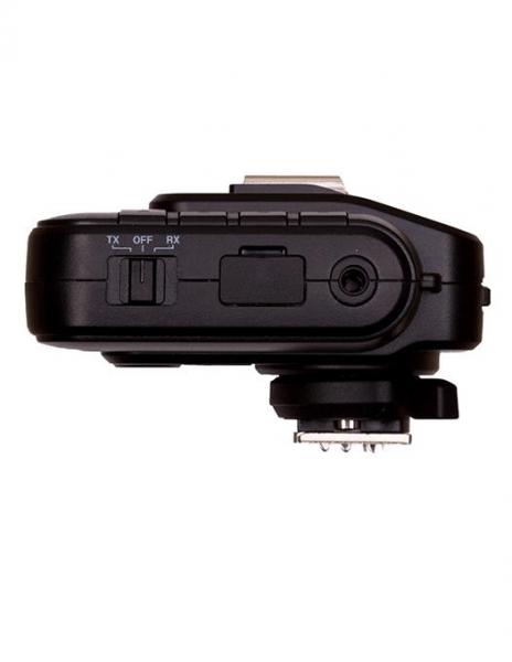 Cactus V6 II declansator wireless TTL, HSS