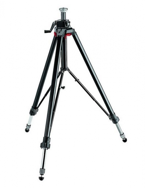 Manfrotto 058B  trepied foto de studio