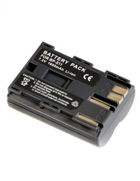 Digital Power BP-511 acumulator pentru Canon EOS