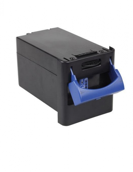 Hensel Porty Premium baterie litium cu sertar
