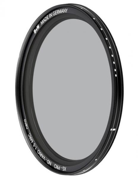 B+W filtru XS-Pro Digital ND Vario MRC nano 77