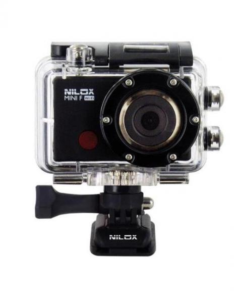 Nilox Mini F Wi-Fi Full HD Camera actiune