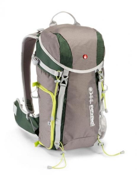 Manfrotto Off Road Hiker 20L rucsac gri