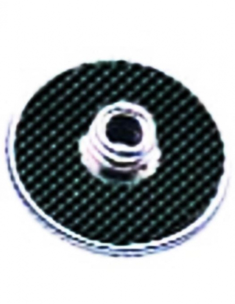Manfrotto adaptor 1/4 in 3/8