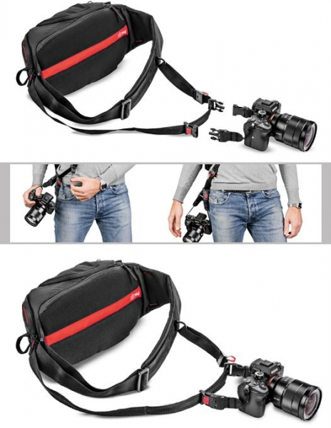 Manfrotto Sling FastTrack-8
