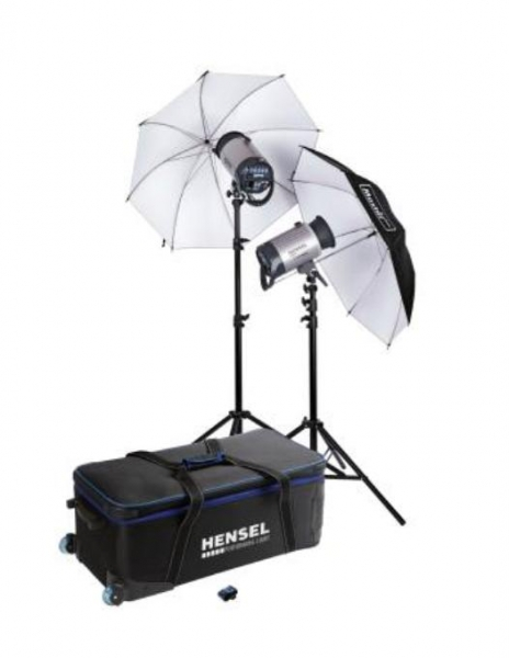 Hensel Integra Plus Primary Kit 500