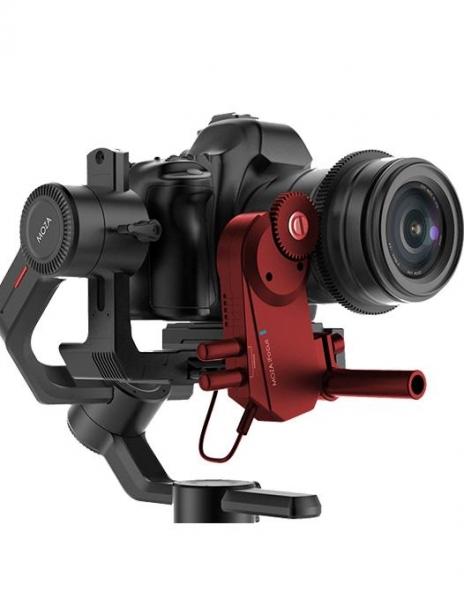 Moza Kit iFocus Wireless Lens Controller