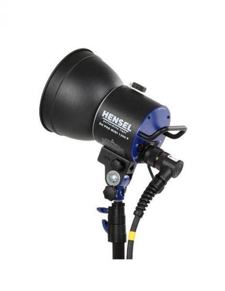 Hensel Porty L 600 kit generator