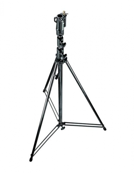 Manfrotto Steel Tall Stand 111BSU