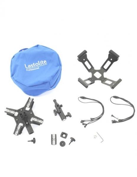 Lastolite Ezybox II Quad Bracket